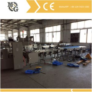 Ce Approval Biscuit Arranging and Packaging Machine pictures & photos