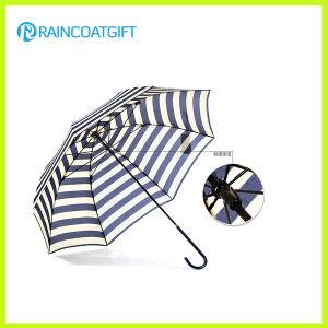 Fashion Design Stripe Printed Gift Umbrella pictures & photos