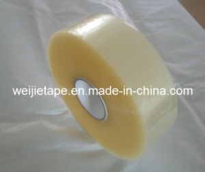 Clear Adhesive Tape-002 pictures & photos