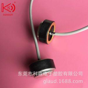 Waterproof Type Receiving 1MHz Ultrasonic Water Flow Probe Ultrasonic Sensor pictures & photos