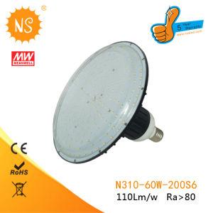 CE RoHS SMD5630 E40 E39 60W LED Flat Panel Light pictures & photos
