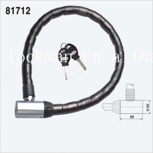 Competitive Specialized Bike Lock (BL-81712) pictures & photos