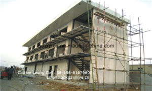 Steel Structure House Steel Structure Integrated House Steel Structure Villa pictures & photos