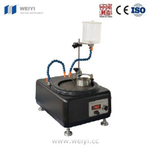 Unipol-810 Metallographic Grinding/Polishing Machine for Metal Sample pictures & photos