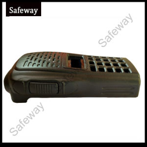 Walkie Talkie Housing Cover for Icom V82 pictures & photos