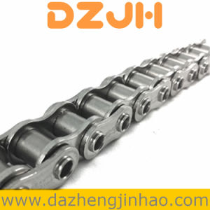 304 Stainless Steel Hollow Pin Chains pictures & photos