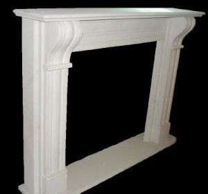 Line Fireplace (FP099) pictures & photos