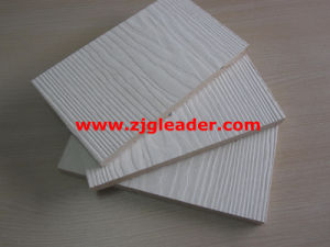 Wood Surface MGO Board (white or gray color) pictures & photos