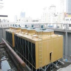 Water Coller Water Chiller Cooling Tower pictures & photos
