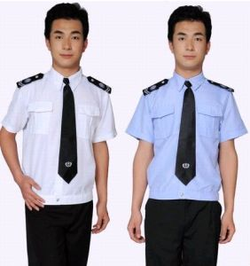 New Security Guard Uniforms (LL-S01) pictures & photos
