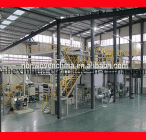 1600mm SMS Non Woven Production Line pictures & photos