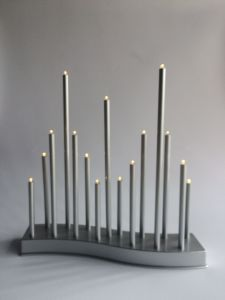 15 LED Lamps Candle Stick Lights/LED Candlestick pictures & photos