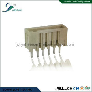 Through Wall Terminal Blocks Pitch3.5mm Ploes Count Hole Staight Type pictures & photos