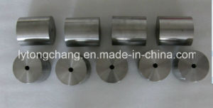 Tungsten Pipes Price Wall Thickness 35mm Made in China pictures & photos