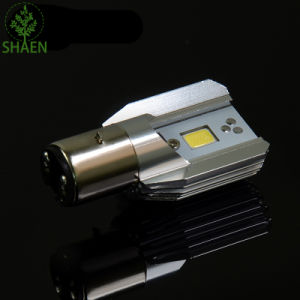 High Bright COB LED Motorcycle Headlight pictures & photos