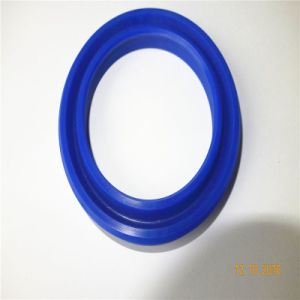 Auto Hydraulic Cylinder Piston Oil Seals Un, Uhs PU Dust Seal / Customized pictures & photos