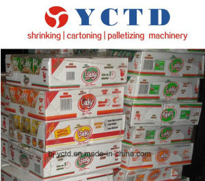 Palletizer (YCTD) pictures & photos