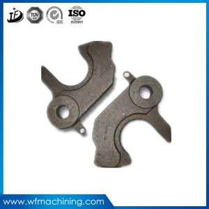 OEM Metal Mold Iron Foundry Stainless Steel Casting for Casting Auto Parts pictures & photos