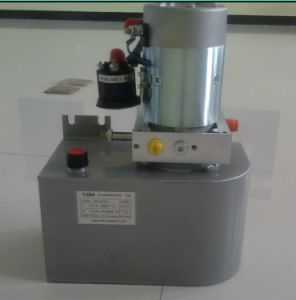 DC 24V Power Unit for Electric Stacker pictures & photos