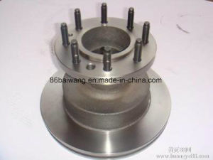 Factory Directly Sale Brake Disc Rotors pictures & photos