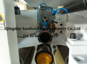 Hot Melt Adhesive Sticker Coating Lamination Machine with SGS pictures & photos
