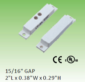 Magnetic Door Contact Switch with UL (BS-2032) pictures & photos
