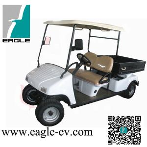 Golf Cart Utility, with 2 Seats, Eg2046hcx pictures & photos