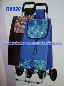 Shopping Trolley, Shopping Bag 18