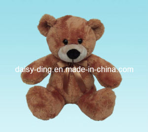 Plush Teddy Bear with New Soft Material pictures & photos