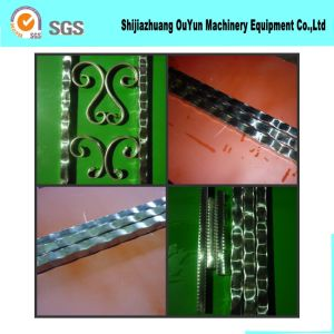 Stainless Steel Wave Pipe Machine of Home Decorative pictures & photos