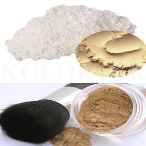 Sericite Mica Powder Supplier, Cosmetic Sericite Mica Powder pictures & photos