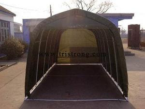 Single Car Carport, Portable Tent, Outdoor Tent, Car Parking, Small Shelter (TSU-788) pictures & photos