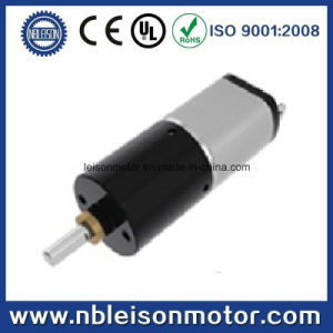 16mm 6V 12V Mini DC Planetary Geared Motor pictures & photos
