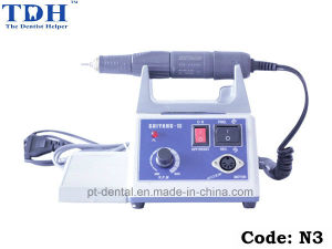 Dental Brushless Powerful Secure Design Micromotor (N3) pictures & photos
