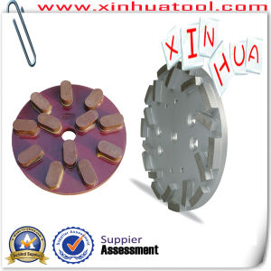 "8""Resin-Bonded Grinding Discs (XHGD(RB)) pictures & photos"