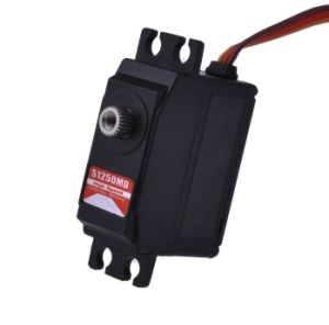 Factory Wholesales EXW Price Servo Motor Made in China