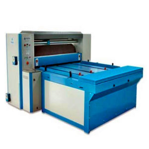 Chain Feeding Type Corrugated Cardboard Rotary Die Cutting Machine pictures & photos