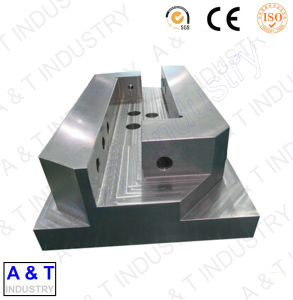 CNC Customized Machining Part for Equipment pictures & photos