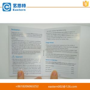 Customized Various Leaflet Custom Leaflet Printing pictures & photos