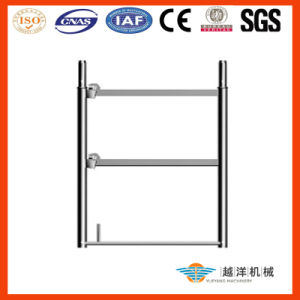 Facade Scaffolding System- Top Frame pictures & photos