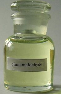 High Quality Cinnamaldehyde CAS:  104-55-2 pictures & photos