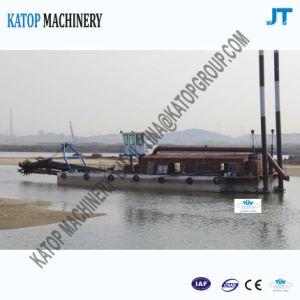 18 Inch Sea Sand Suction Dredger Sand Pump Dredger pictures & photos