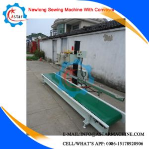 Fastest Speed in The World Newlong Sealing Machine with Conveyor pictures & photos