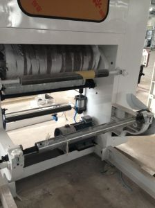 Plastic Non Woven Dry Laminating Machine Supplier pictures & photos