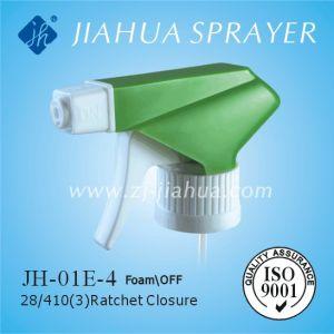PP Plastic Foam Trigger Sprayer (JH-01E-4) pictures & photos