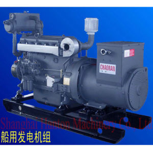 Deutz TD226B-6 Auxiliary Generator Drive Marine Diesel Engine pictures & photos