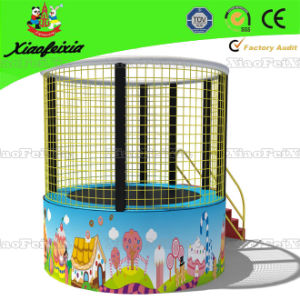 Trampoline with Safety Net for Kids (LG048) pictures & photos