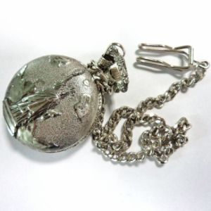 Fashionable and Waterproof Fashion Pocket Watch pictures & photos