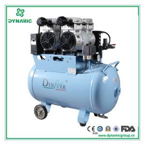 1500W Dental Air Compressors with Air Dryer (DA7002D)