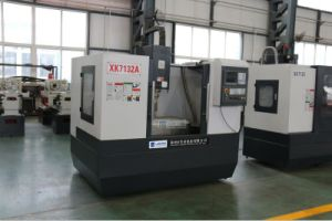 Automatic CNC Milling Machine Xk7132 CNC Milling Machine 5axis pictures & photos
